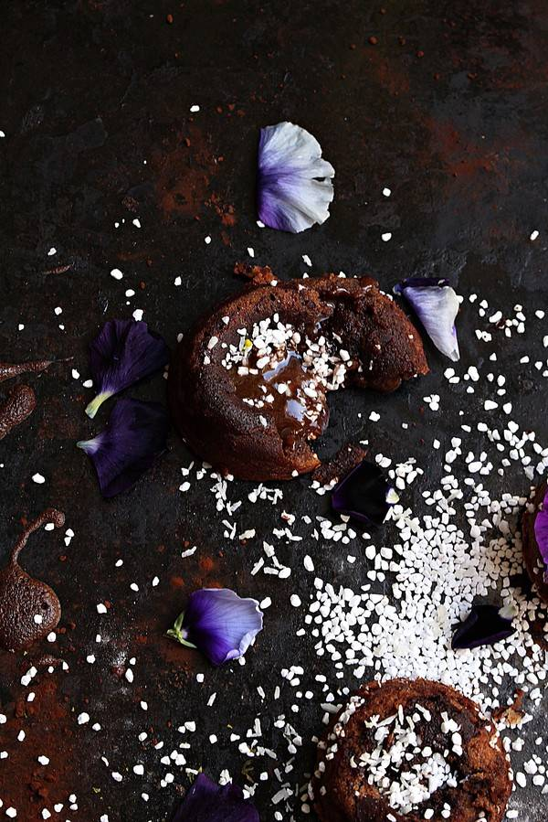 chokladbollsfondant