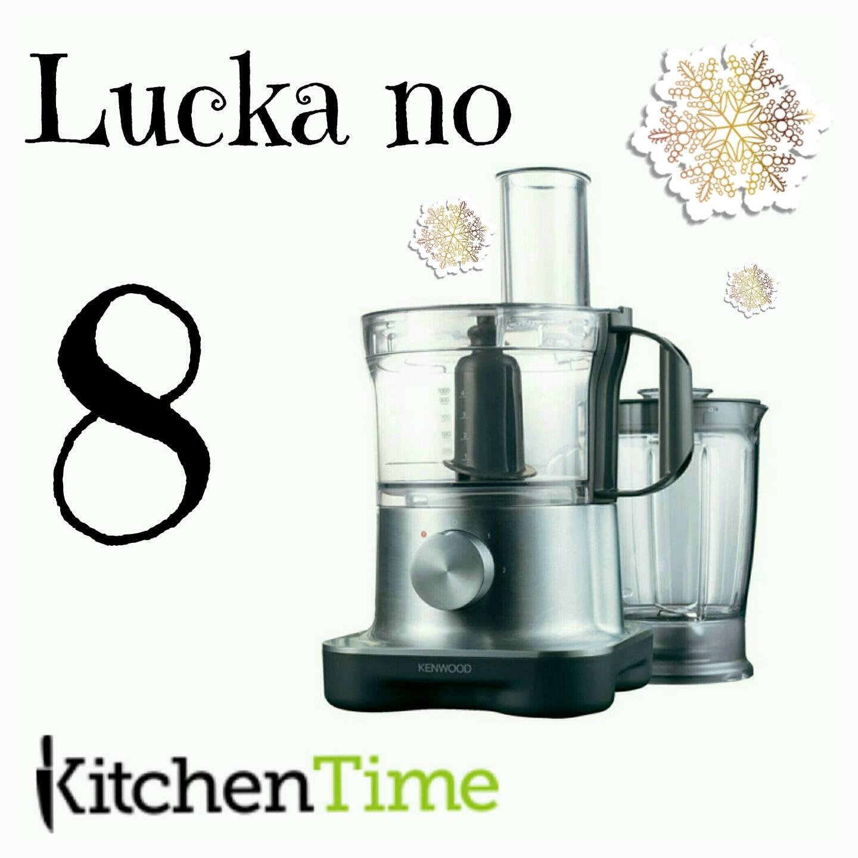 Lucka 8