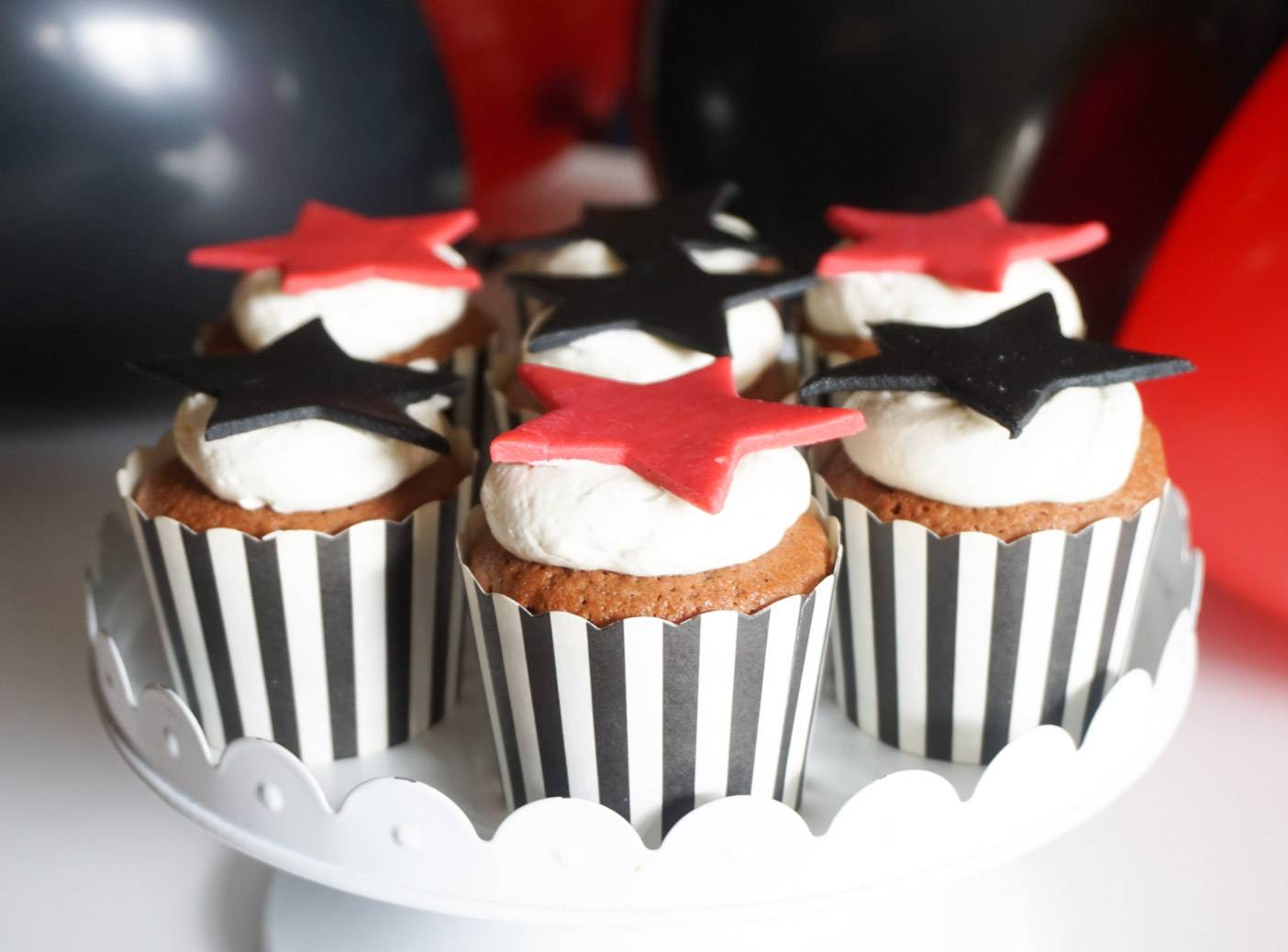 Oboy-muffins